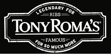 Tony Roma's - Meat